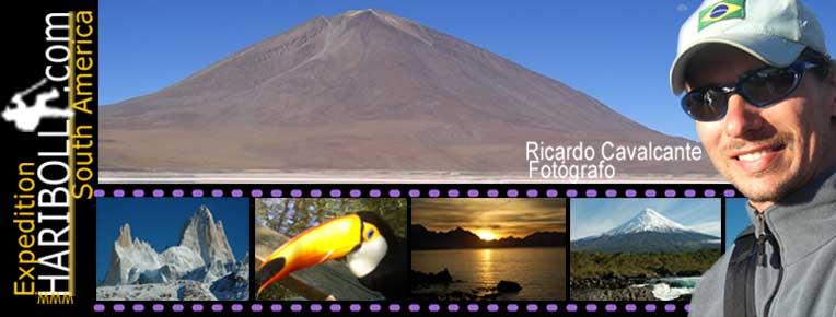 Expedição Hariboll.com - América do Sul