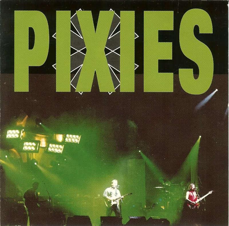 pixies bone machine