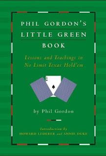 Mike caro book of tells