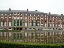 Mar del Plata. Casino Central y CEF N°1