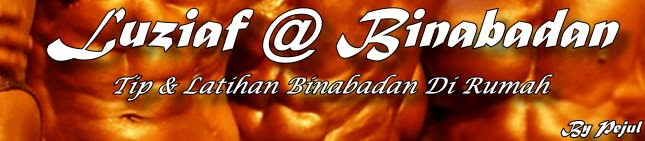Tip Binabadan