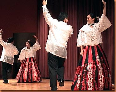 Filipino Cultural Dance Costumes http://pinoypassion.blogspot.com/2008/11/traditional-dance.html