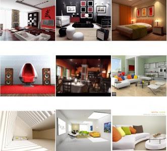 Diseño Interiores Comercial II