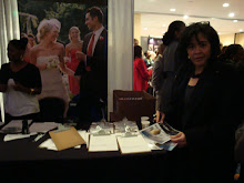 BRIDAL SHOW - NEW YORK - BRODWAY - MARRIOT MARQUIS