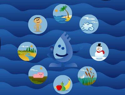 importancia del agua en venezuela: