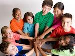 صفحه دنیایی شایسته کودک در فیس بوک