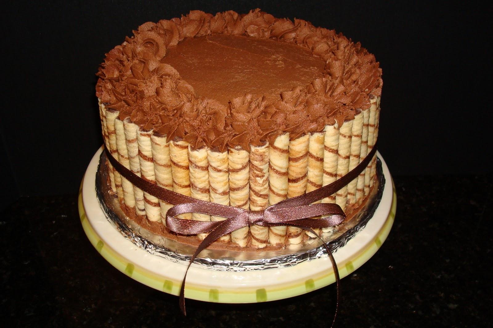 Mas Chocolate