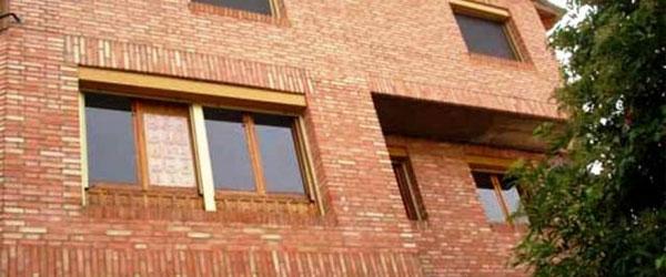 Decora mi hogar junio 2010 - Fachadas de piedra fotos ...