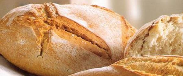 Recetas faciles de Pan casero