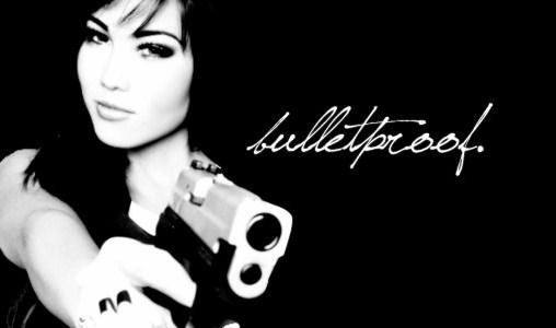 i m bulletproof remix