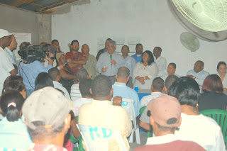Foto 0 en  - BOLETIN ge 5 2 2009 / Vargas promover cambios en accin poltica y relacin del PRD con la sociedad / ...ms noticias