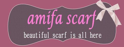 Amifa-Scarf