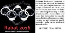 No a Rabat 2016