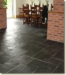 Slate Stone Natural Stone Bring Classical Look With