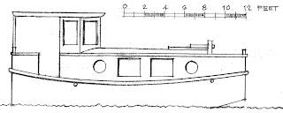 Joli Boat Virtual Build: Sailing Off the Edge of the Earth