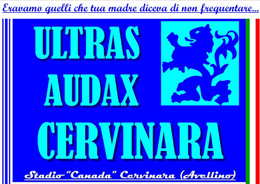 ULTRAS AUDAX CERVINARA