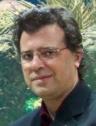 Carlos Egea García