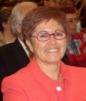 Mª Angustias Bertomeu  Martínez