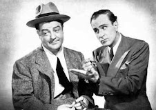 Abbot and Costello at Wikipedia