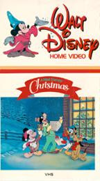 25 days of christmas entertainment jiminy crickets christmas and a walt disney christmas 21 - A Walt Disney Christmas Dvd