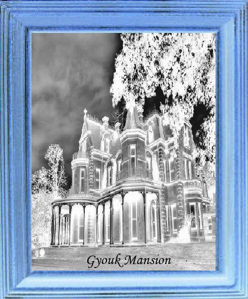 Gyouk Mansion