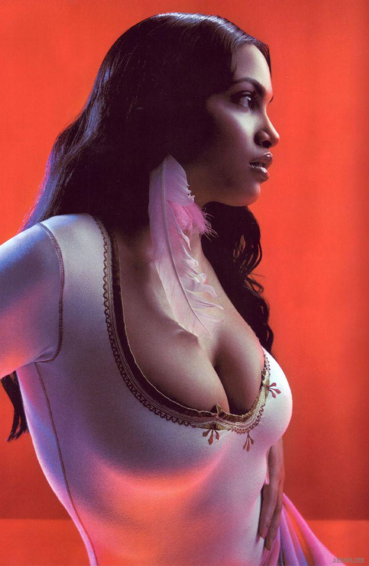 Rosario Dawson Hot