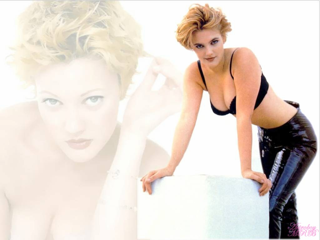 41 Hot & Sexy Pictures Of Drew Barrymore | CBG