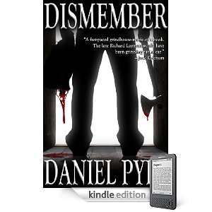 Kindle Nation Daily Free Book Alert, Friday, January 28: Two Brand New Freebies in Spinward Fringe: Origins and A Child al Confino, plus … Daniel Pyle's twisted thriller Dismember (Today's Sponsor)