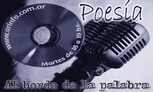 Al borde de la palabra - Poesía