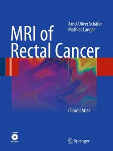 MRI of Rectal Cancer: Clinical Atlas 1