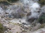 Fuente Geotérmica