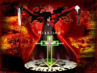 hellsing0101 >Hellsing   DUBLADO   Completo