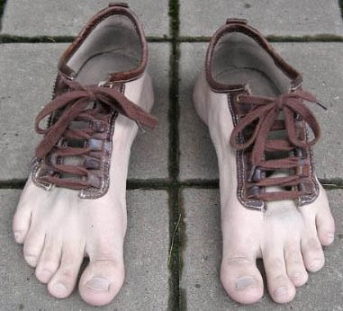 switch2life: Funny Innovative Shoes Designs.Part 1