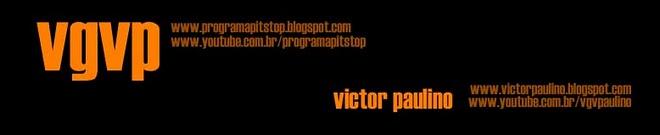 Victor Paulino