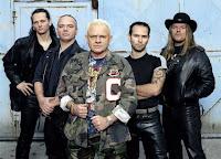 U.D.O. llega a Uruguay y se presenta en el Montevideo Metal Fest 3