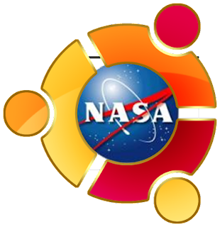 NASA - Ubuntu as a name for the Node 3