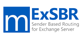 ptecs ExSBR - Sender Based Routing for Exchange Server 2007