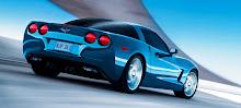Corvette Z06 2008