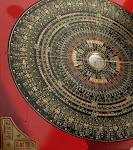 Chinesischer Kompass - LoPan