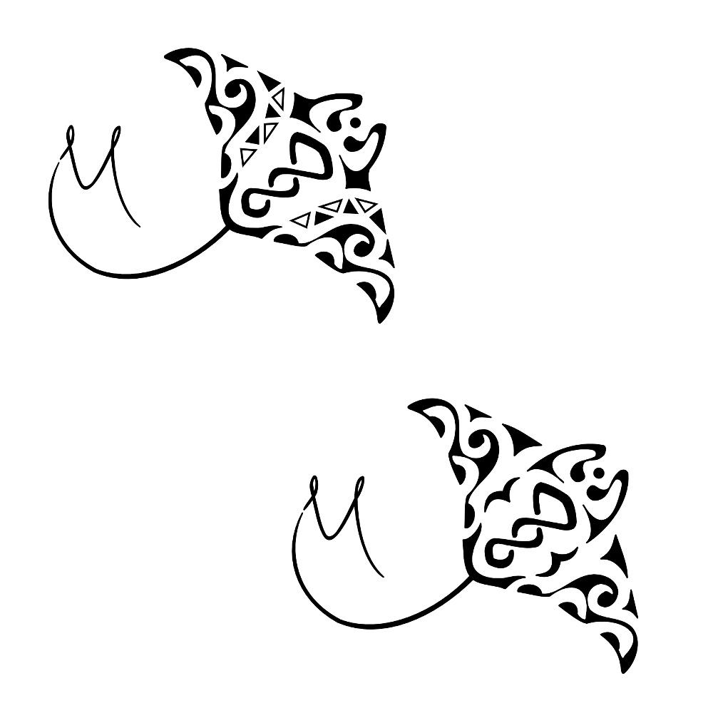 Rocket Queen Tattoo Studio I Tatuaggi Polinesiani Parte Prima I Maori