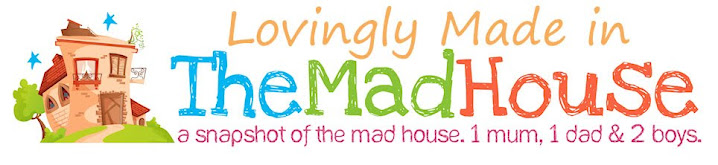 TheMadHouse Makes