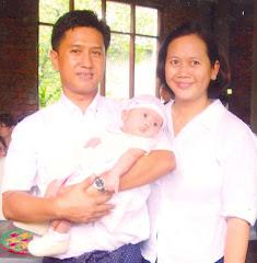 အာဇာနည္ေမာင္ႏွံ - Hero Couple: Jimmy and Nilar Thein