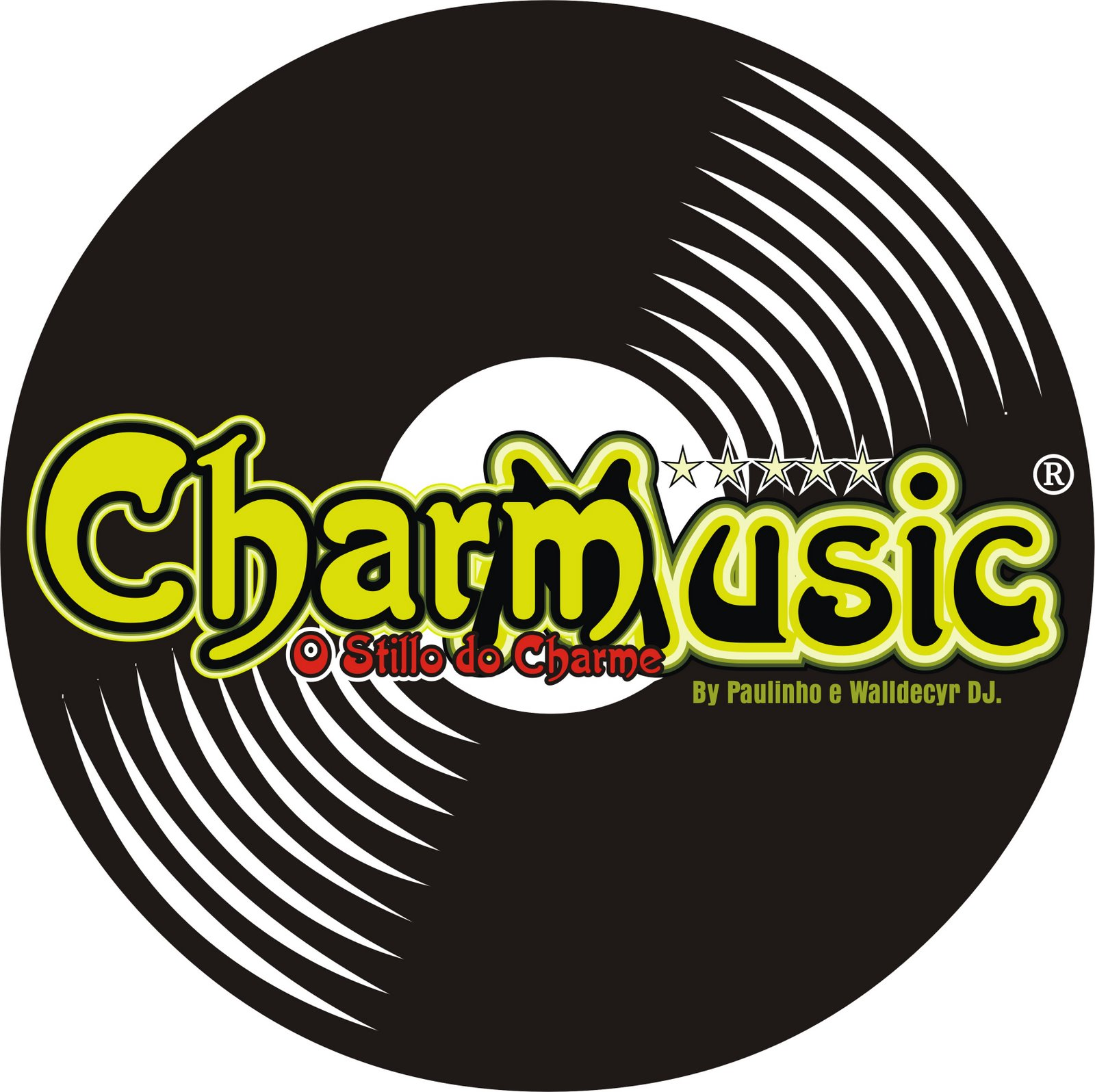 "CHARM MUSIC                              ""O STILLO DO CHARME"""