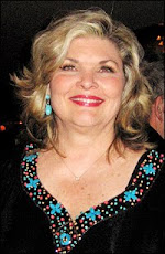 """What's that smell? Is that you? You smell like a garbage can."" Debra Monk as Helen Plum"