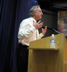 Dawkins, o pregador