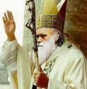 Papa Darwin pope