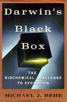 A Caixa Negra de Darwin, Black Box
