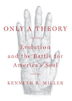 Only a Theory - Keneth Miller