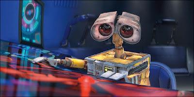 artificial life vida robot