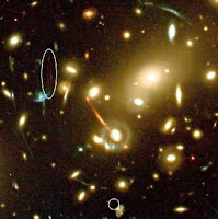 far-off galaxies galaxias distantes